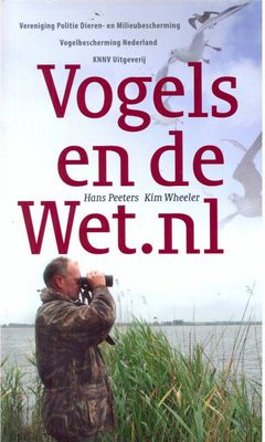 vogels en de wet