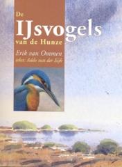 IJsvogels van de Hunze
