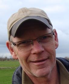 Henk S. Lichtenbeld met Wintertaling_cr