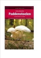 veldgids paddenstoeln